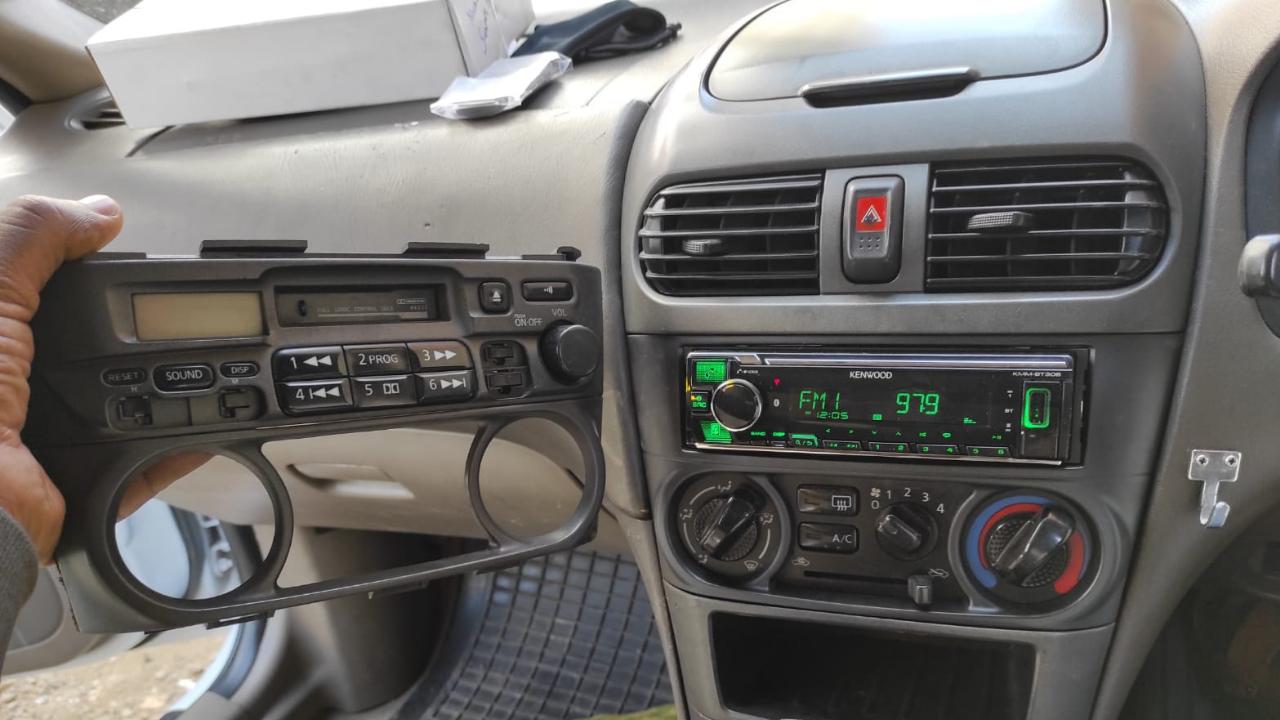 List of Best car radios in 2021.