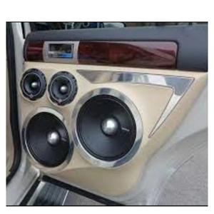 Mid range Speakers
