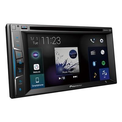 Pioneer AVH-Z2250BT Car Radio with Bluetooth