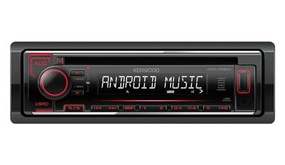 KENWOOD KDC-1030U Car Stereo system
