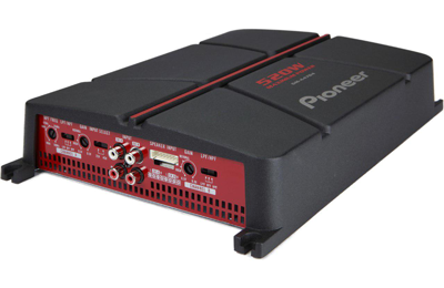 Pioneer GM-A4704 4 Channel Car Amplifier