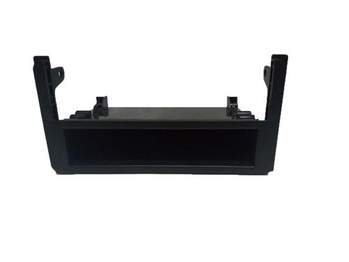 Combined spacer for Toyota car radio replacement