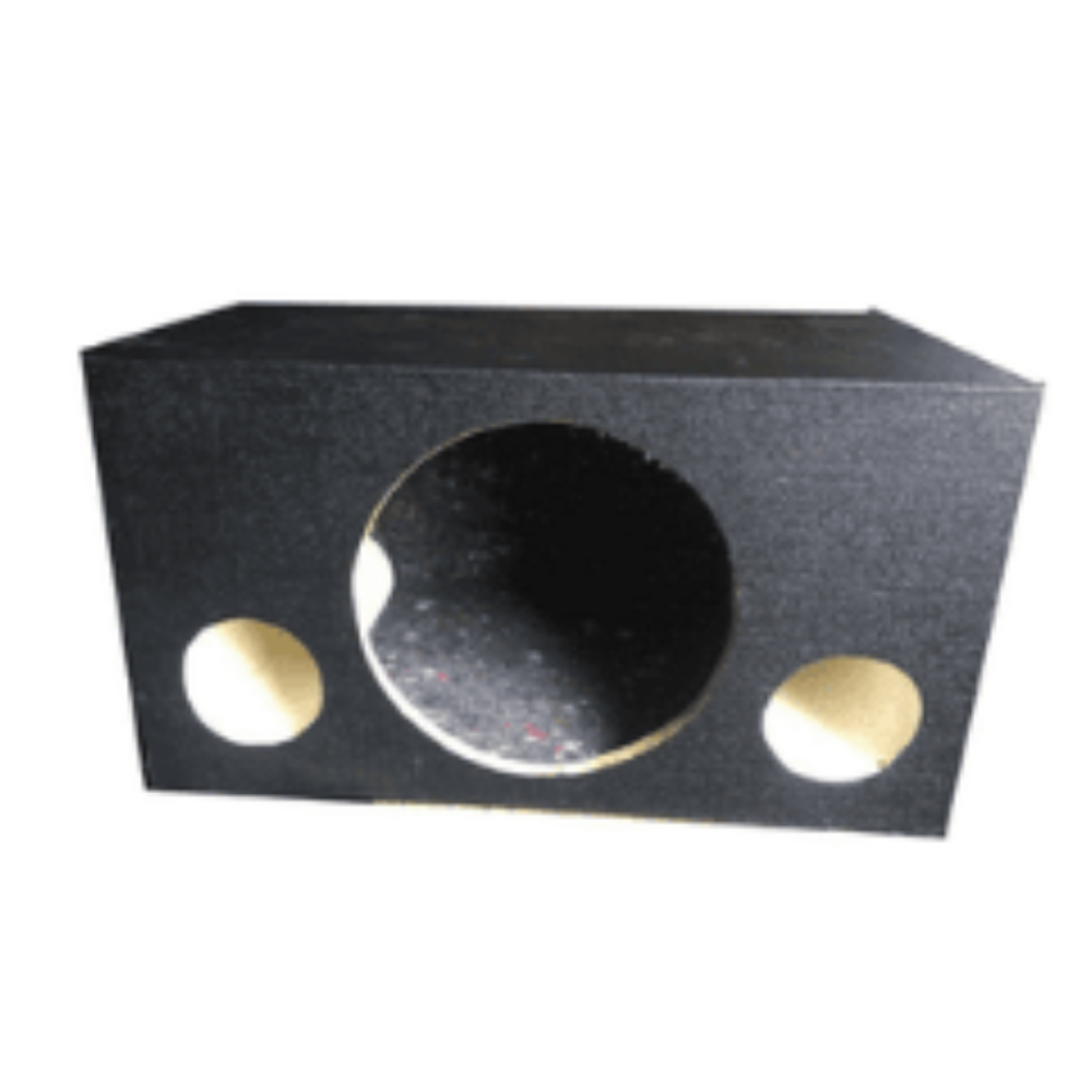 """12 """" Speaker Cabinet With 2 Breather"""