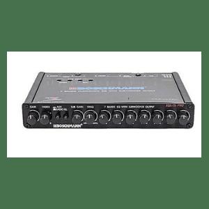 Boschmann EQX-75 PRO Audio Equalizer