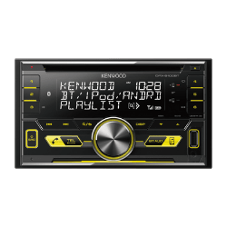 DPX-5100BT In dash Car Stereo