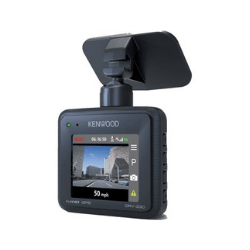 DRV-330 Kenwood recording Camera