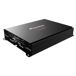 GM-E7004 4-channel bridgeable Booster