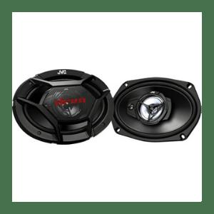 JVC CS-DR6930 Oval Speakers