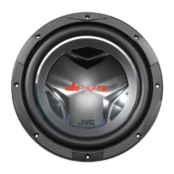 JVC CS-GD1210 12 inch 1400W Subwoofer