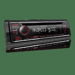 KENWOOD KDC-1040U One din Car Radio