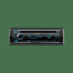 KENWOOD KMM-BT306 Car Radio