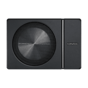 KENWOOD KSC-PSW8 Under seat Subwoofer