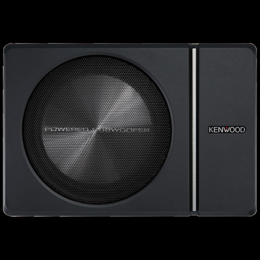 KENWOOD KSC-PSW8 Under seat Subwoofer