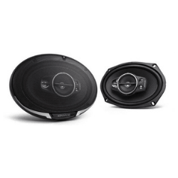 Kenwood Flush Mount Speakers