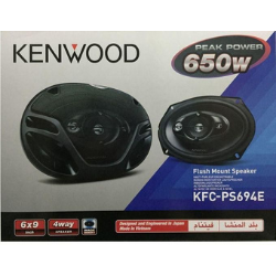 Kenwood KFC-PS694E  Midrange Speakers
