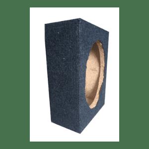 Oval Speaker Cabinet