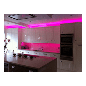 Pink Decorative  LED Strip lights