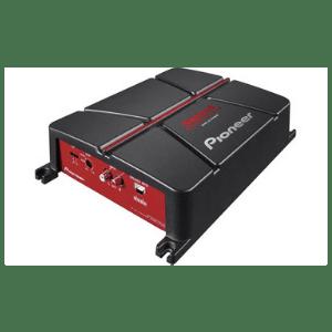 Pioneer GM-A3702 2 Channel Amplifier