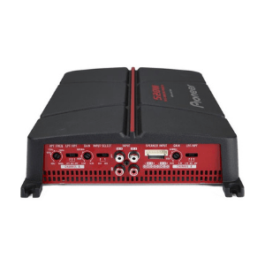 Pioneer GM-A4704 4 Channel Amplifier