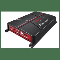 Pioneer GM-A4704 4 Channel Amplifier