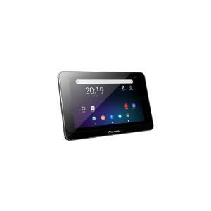 Pioneer Car Android Tablet.