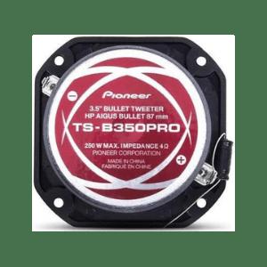Pioneer TS-B350PRO Car Bullet Tweeter