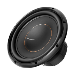 Pioneer TS-D12D2 Double Coil Bass