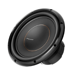 Pioneer TS-D12D4 Double Coil
