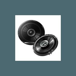 Pioneer TS-G1610F mid-range Speakers