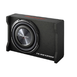 Pioneer TS-SWX2502 Enclosed Subwoofer
