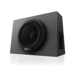 Pioneer TS-WX1210A Powered Subwoofer