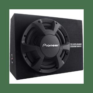 Pioneer TS-WX306B preloaded Subwoofer