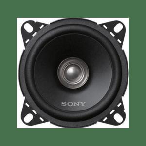 SONY XS-FB101E 4 Inch Speakers Pair