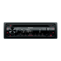 Sony  Car Stereo with Bluetooth.