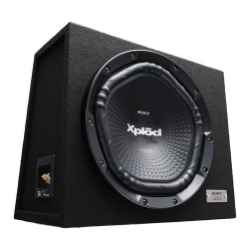 Sony XS-NW1202E Enclosed Subwoofer