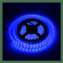 blue 5 Metre Set LED light Strip